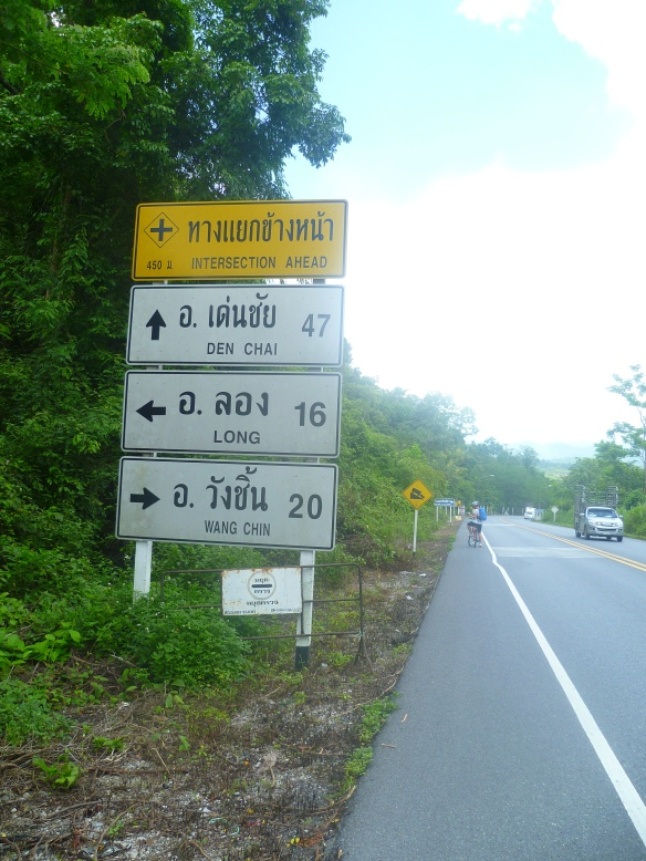 thailand cycle