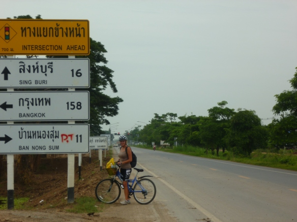 Thai cycling