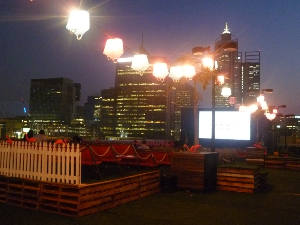 perth rooftop cinema