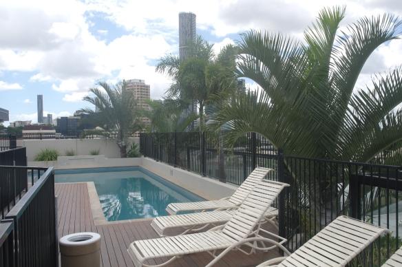 YHA Australia Hostel