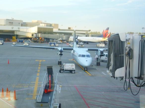 Air Canada Review